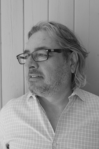 Ted White, Focusrite Pro Global Marketing Manager