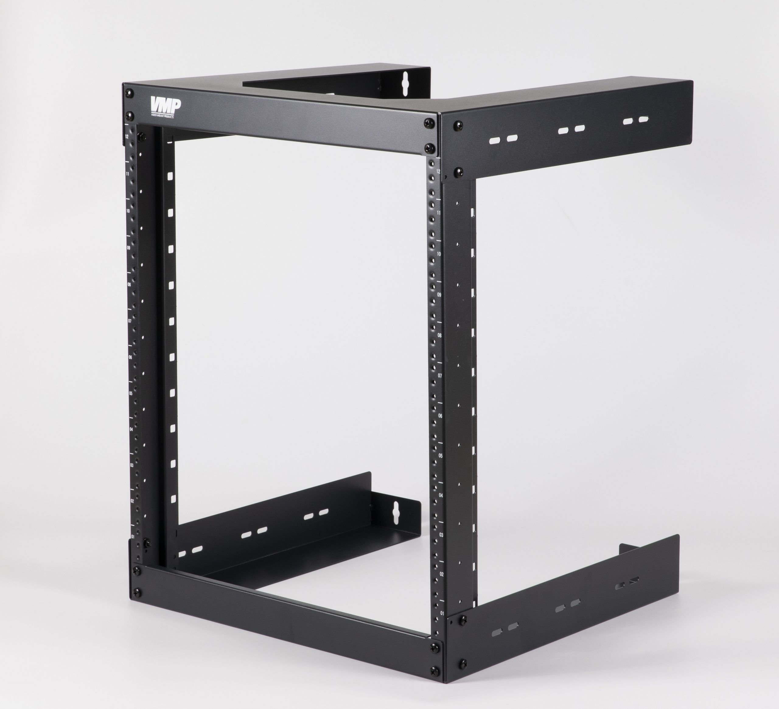 VMP Wall Mount Rack