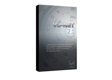 Vu-Net 2.1.1.