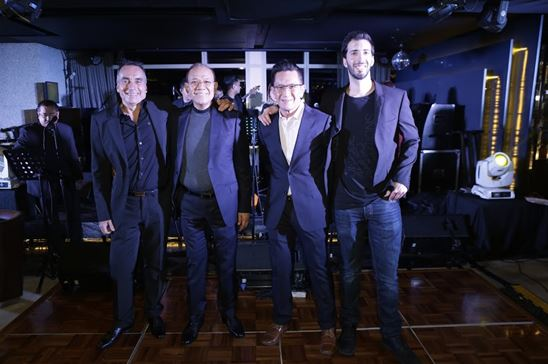 By teaming up with Westco, the Italian designer of audio solutions has partnered one of the country's top and leading electrical engineering services firms, led President Engr. Roddy Peñalosa.