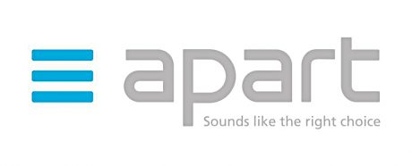 Apart Audio, USA