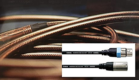 Cordial Cables Enters the North American Market