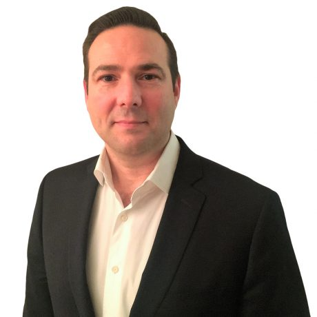 Daniel Méjean, VP Strategic Sourcing