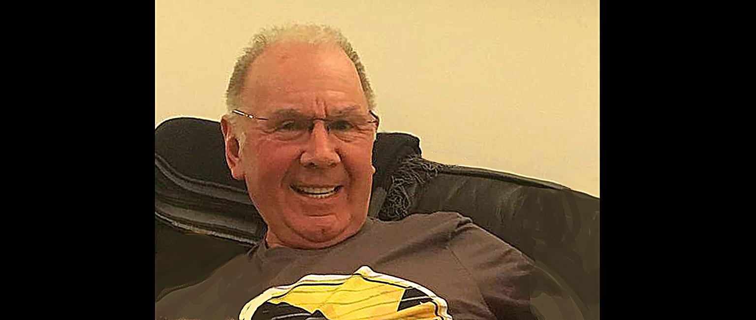 Doug Daniel 1944-2019, R.I.P.