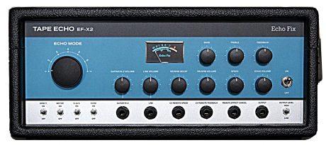 Echo-Fix EF-X2 Tape Echo