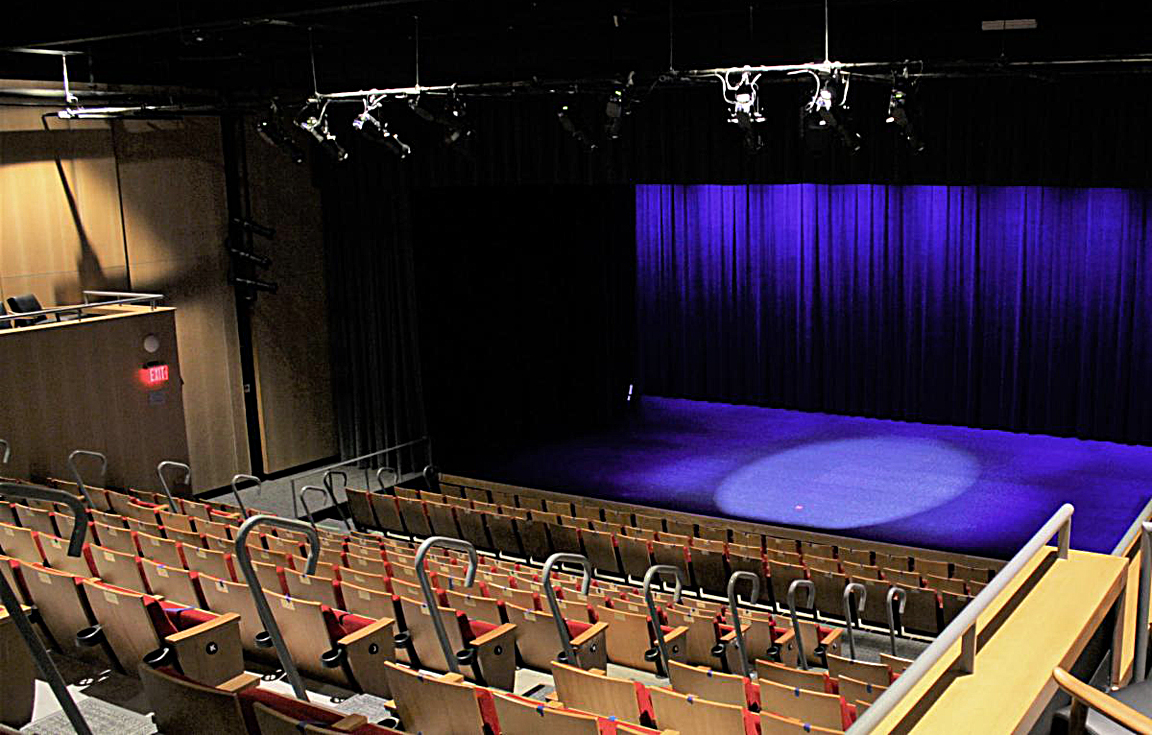 "Provision AVS deployed two Fulcrum Acoustic DX1595 Dual-15"" Coaxial Loudspeakers for the main left and right coverage in the theater."
