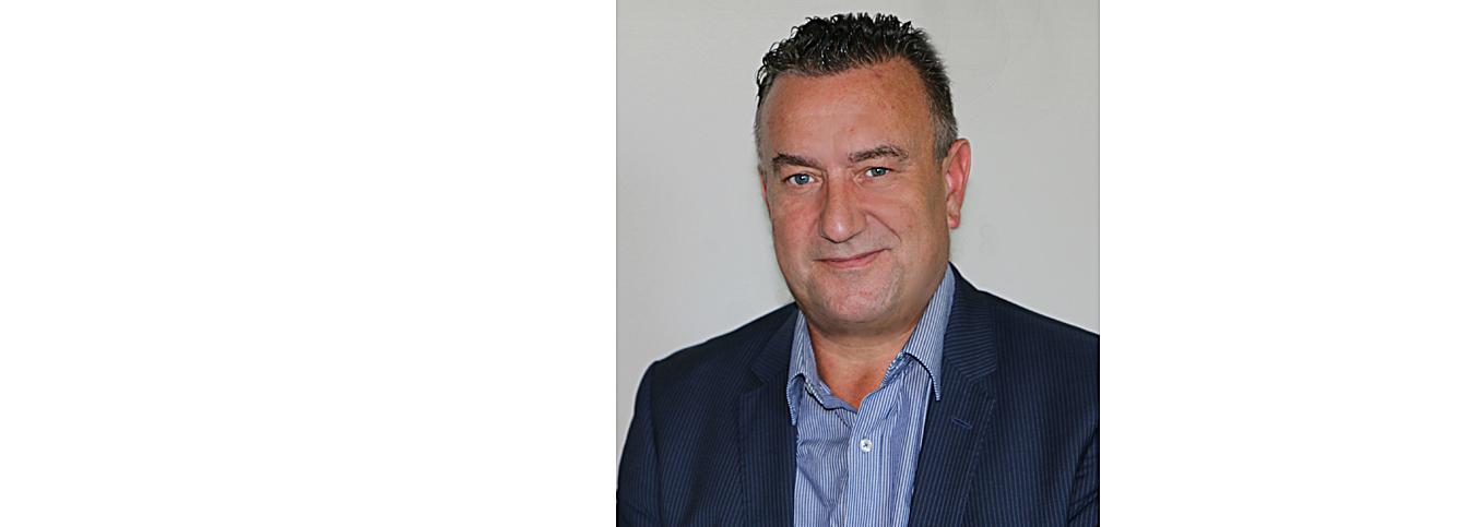 Graham Hendry Joins Renkus-Heinz