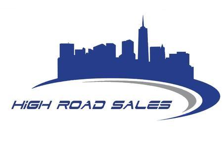 High Road Sales logo