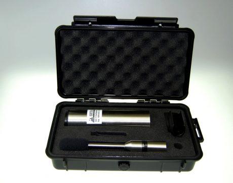 iSEMcon Measurement Mic & Sound Calibrator Kit