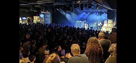 Skyloft Music Venue Takes Over Rascals Crossgates