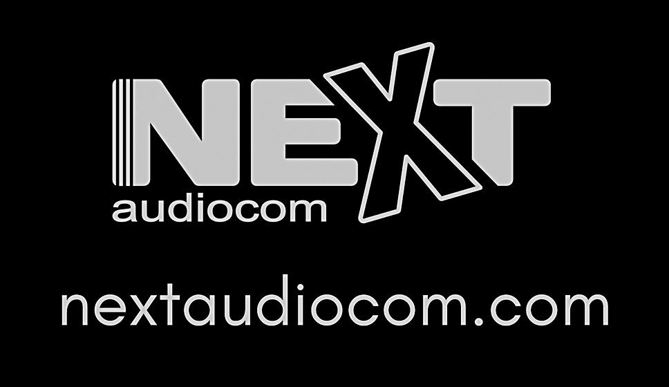 NEXT to Launch New NEXT Audiocom Brand