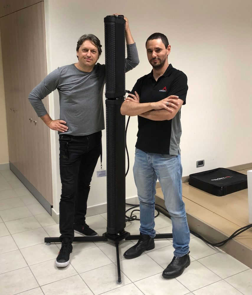 Nenad Stojanovic, Access Pro Group
