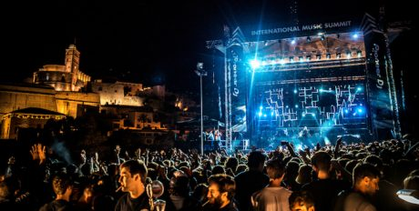 The 12th Intl. Music Summit Ibiza