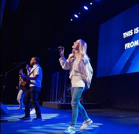 Video of the Week: Installation at Prestonwood Baptist Church, Dallas