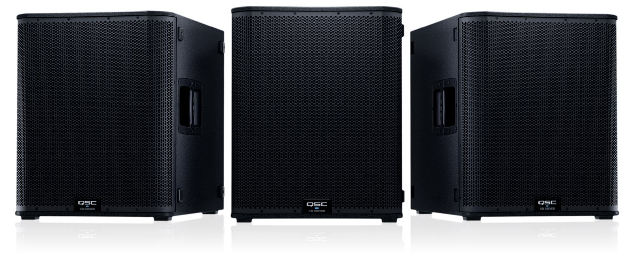 QSC KS118 Active Woofer