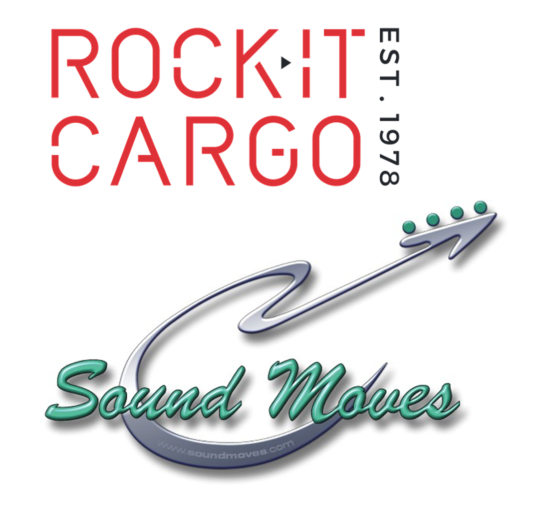 ROCK-IT Cargo And Sound Moves Combine to Form Rock-It Global