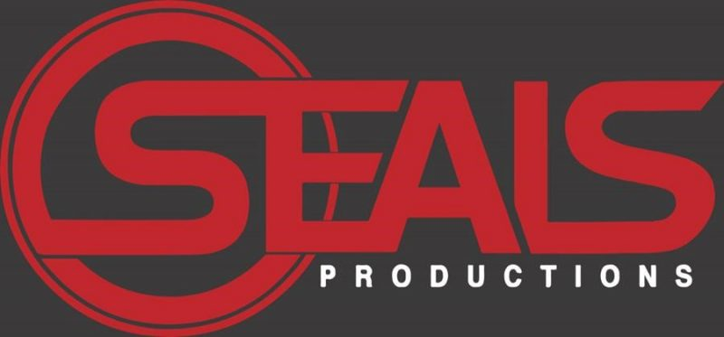 Seals Productions logo