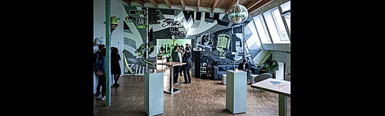 Shure Opens Office in Berlin