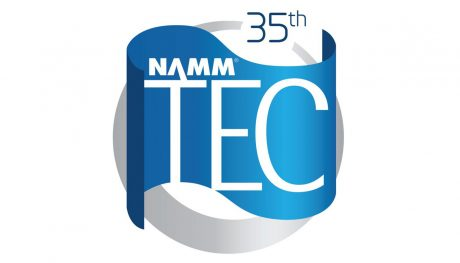 NAMM Announces TEC Award Nominees