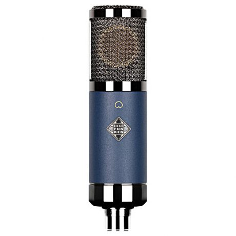 The cardioid-only TF11 is versatile and dependable for all pro audio environments, studio or stage.