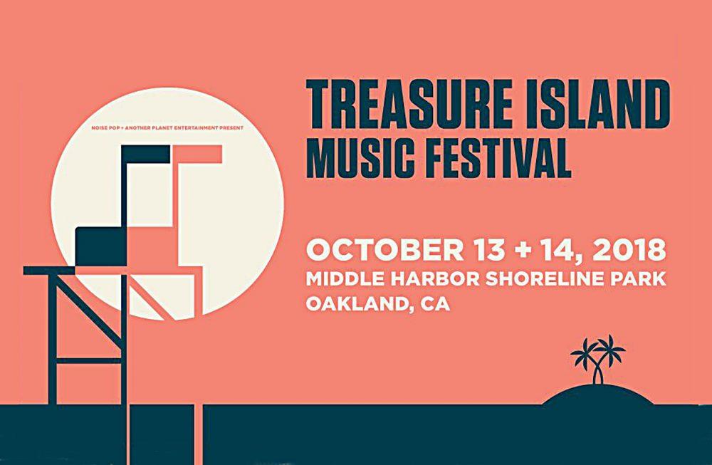 Treasure Island Music Festival Cancelled
