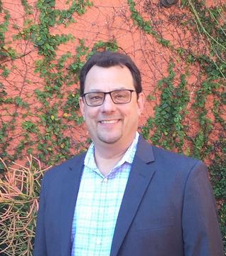 Jonathan Novick, Alteros Director of Sales & Marketin