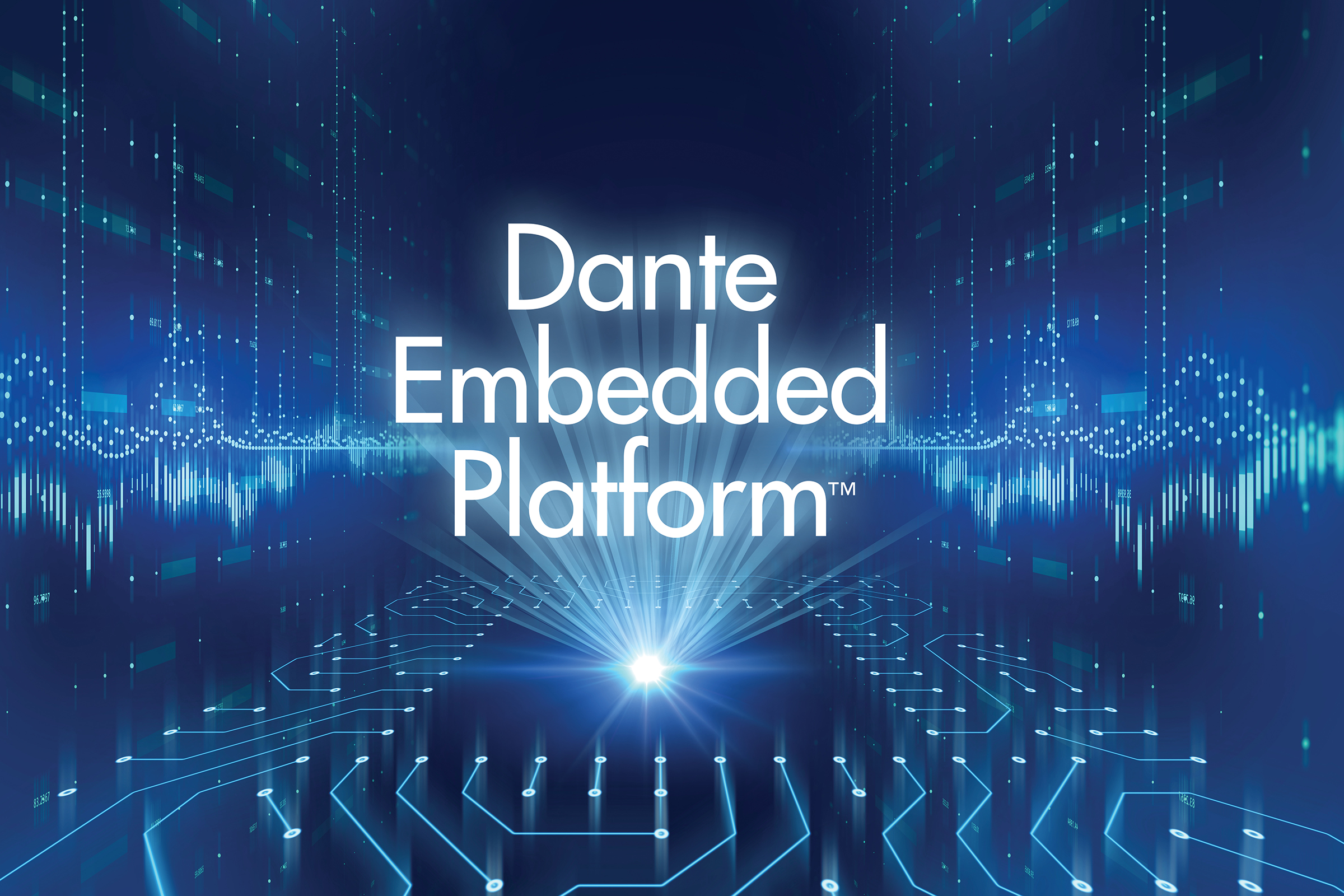 New SDK lets manufacturers develop Arm-based AV products using Dante as software