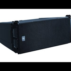 Video of the Week: RCF's HDL 6-A Line Array « FOH   Front of