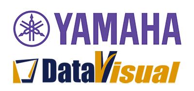Yamaha & DataVisual announce new distribution partnership for the Canadian market.