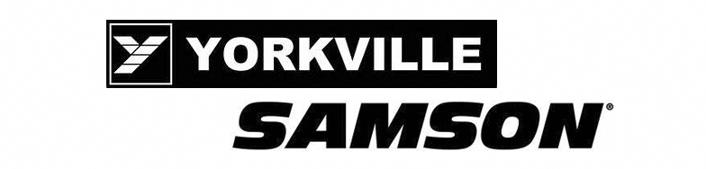 Yorkville Sound to Distribute Samson Technologies in Canada